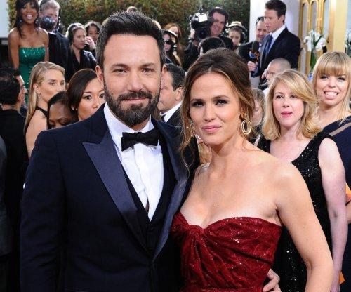 Ben Affleck and Jennifer Garner file for divorce