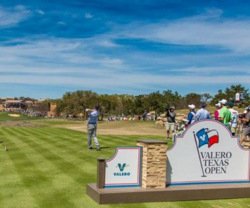 Where to watch: This week in golf