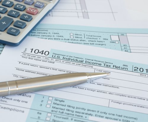 Rhode Island sends 500 residents 2 tax refund checks in error