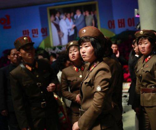 Japanese analyst: North Korea diplomats open to 'denuclearization'