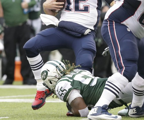 New York Jets linebacker Lorenzo Mauldin arrested for assault