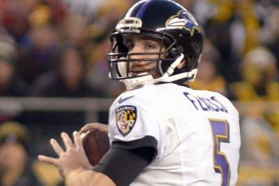 Baltimore Ravens QB Joe Flacco supports Colin Kaepernick as backup