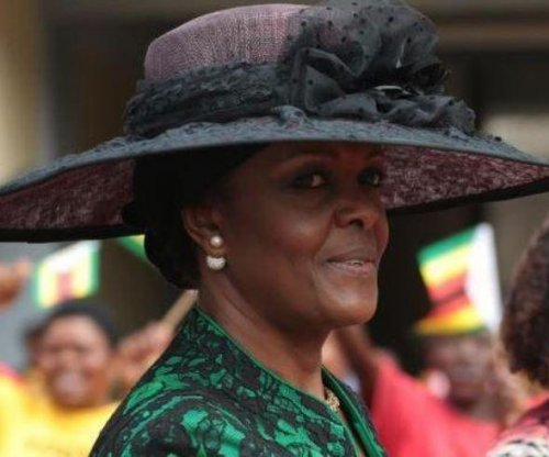 Zimbabwe first lady Mugabe given immunity in assault case
