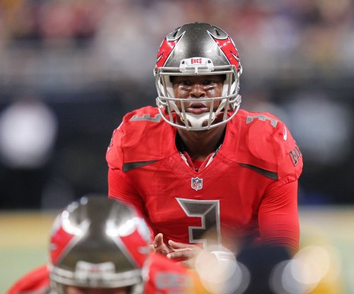 Buccaneers' Jameis Winston eyes meeting with Patriots' Tom Brady