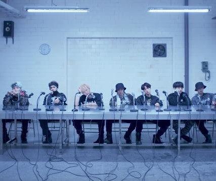 BTS teases 'MIC Drop' remix with Steve Aoki