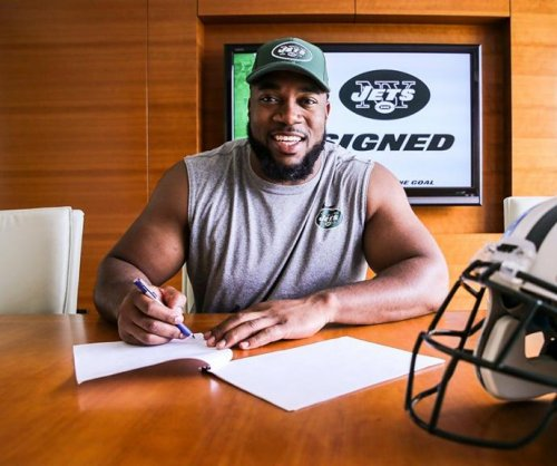 New York Jets reportedly sign rookie DL Nathan Shepherd