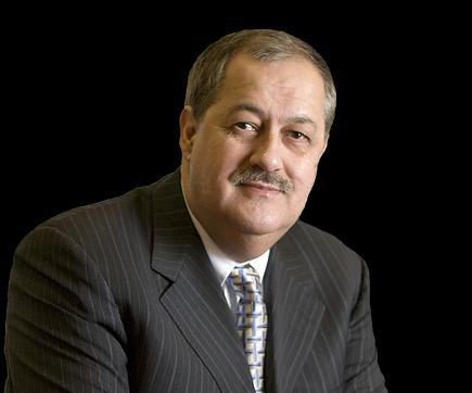 After GOP defeat, Blankenship trying again for Senate seat