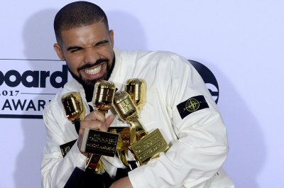 Drake confirms he's a father in new double album 'Scorpion'