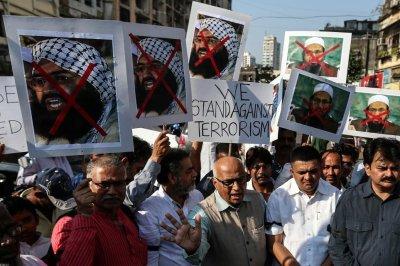 U.N. lists leader of Pakistani militant group as 'global terrorist'