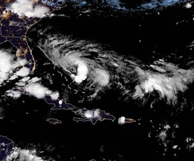 Storm-weary regions on alert again as tropical depression threatens to strengthen