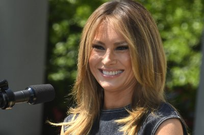 Melania Trump to visit Wyoming to promote 'Every Kid Outdoors'