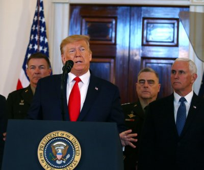 Donald Trump fails to take high ground in message to Iran