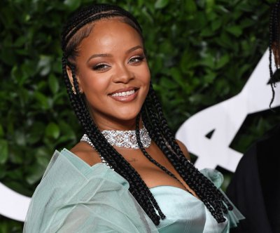 Rihanna returns to music on PartyNextDoor's 'Believe It'