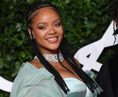 Rihanna returns to music on PartyNextDoor's 'Believe It'