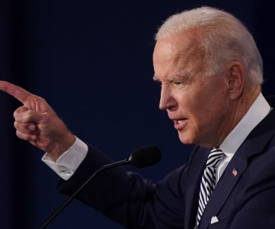 Biden begins whistle-stop train tour through Pennsylvania