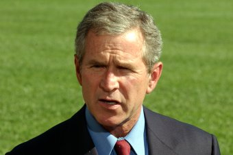 On This Day: Bush declares Osama bin Laden 'wanted dead or alive'