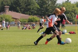 Study: Young boys who play sports less likely to have anxiety, depression