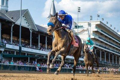 100th running of Prix de l'Arc de Triomphe tops weekend horse racing