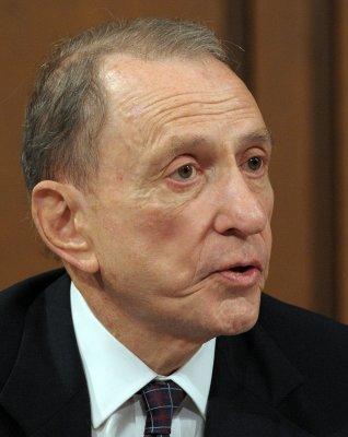 Poll: Sen. Specter's lead has vanished