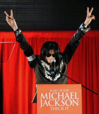 ME: Singer Michael Jackson should have lived normal lifespan