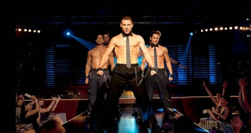 Woman charged in 'Magic Mike' fight