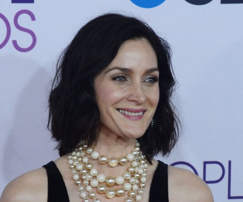 Carrie-Anne Moss lands role in Netflix's 'Jessica Jones'