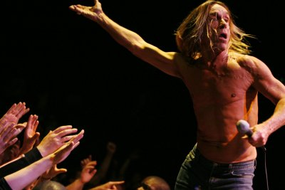 Iggy Pop gets his own weekly show on BBC Radio
