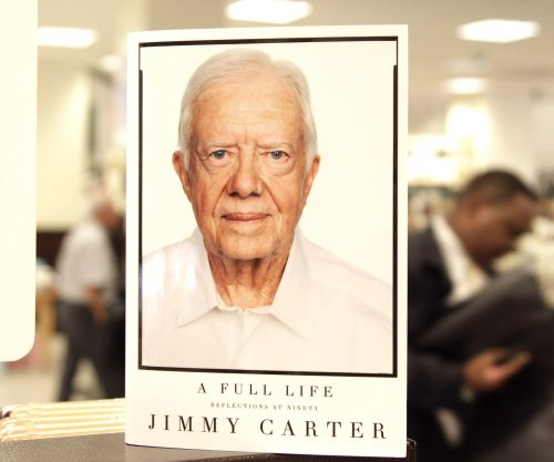 Former U.S. President Jimmy Carter has liver surgery