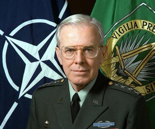 Gen. John Galvin, NATO Cold War chief, dies