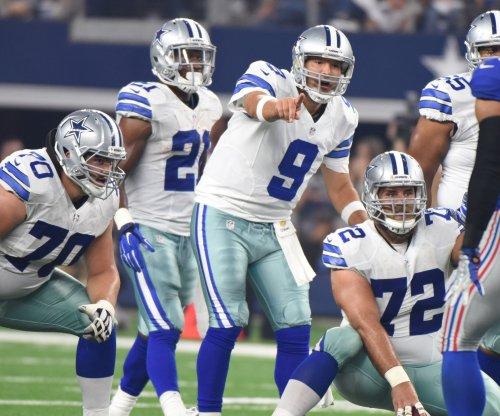Romo to throw, Cowboys measure recovery