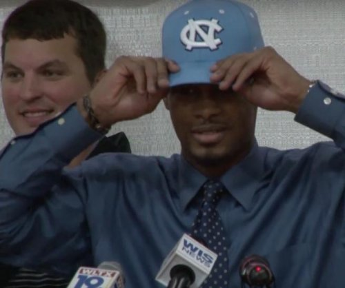 Prime basketball prospect Seventh Woods picks North Carolina