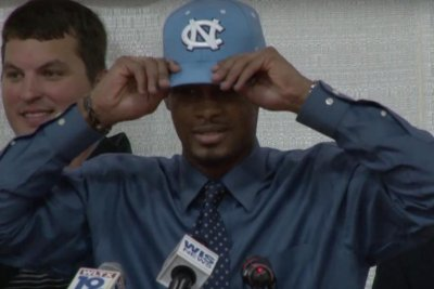 Prime basketball prospect Seventh Woods picks North Carolina