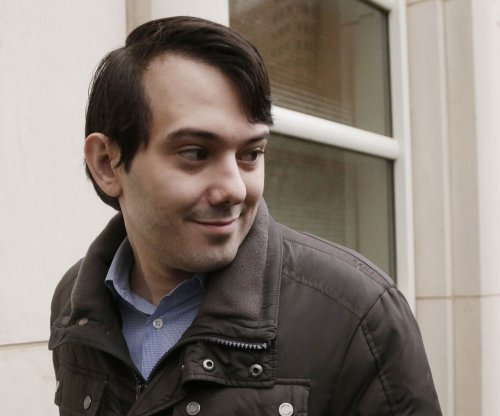 Embattled pharmaceuticals CEO Martin Shkreli sued over Wu-Tang Clan album