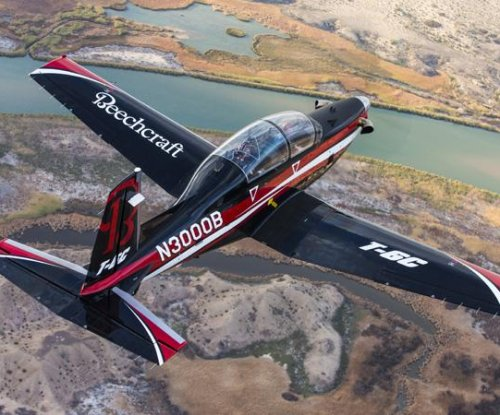 Mexican Air Force adds 6 new T-6C Texan II aircraft to fleet