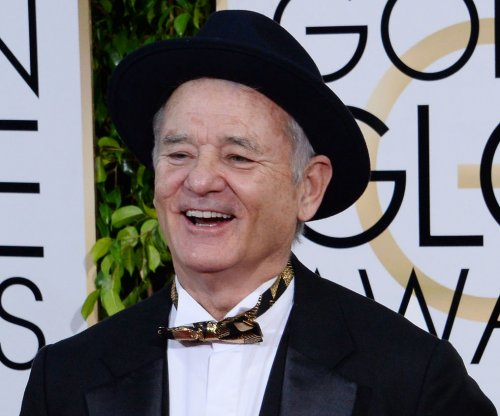 Bill Murray jokes about hand washing, reads poetry on 'Jimmy Kimmel'