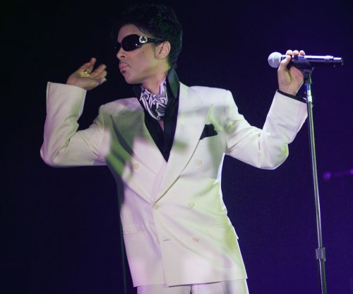 Prince briefly hospitalized after battling the flu for weeks