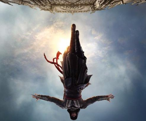 'Assassin's Creed' first trailer: Michael Fassbender brings video game series to life