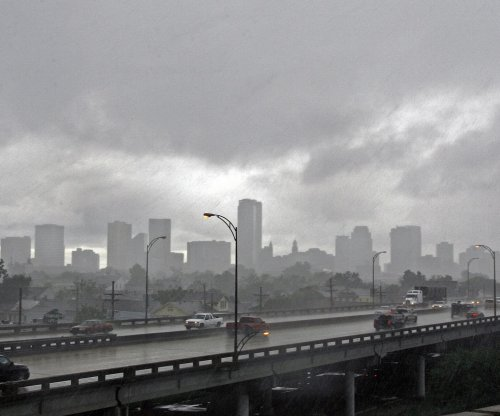 'American Crime Story' Season 2 to take place during Hurricane Katrina