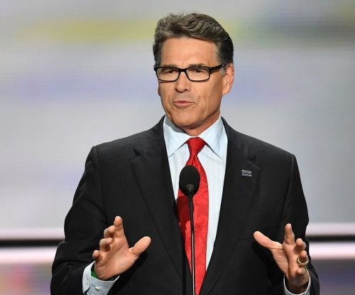 Ex-Texas Gov. Rick Perry to compete on 'Dancing with the Stars'