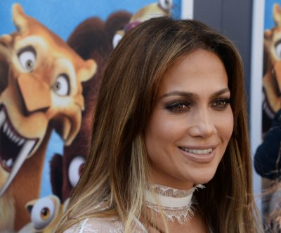 Jennifer Lopez to be a judge on NBC's 'World of Dance'
