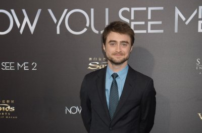 Daniel Radcliffe said he doesn't 'really do anything' with his 'Harry Potter' fortune