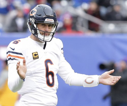 Chicago Bears QB Jay Cutler may have torn labrum in shoulder