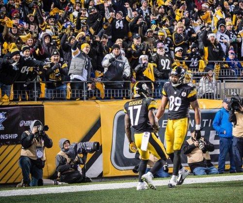 Pittsburgh Steelers' Ladarius Green still in concussion protocol