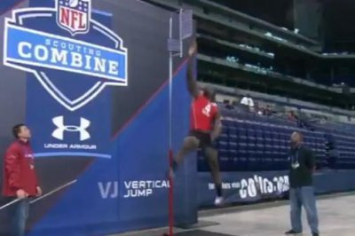 2017 NFL Scouting Combine: What you need to know about the 'Underwear Olympics'