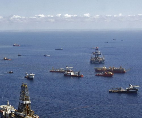 Only faint traces of oil found in North Sea effort