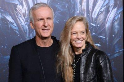 Linda Hamilton to return to 'Terminator' series in new film with James Cameron