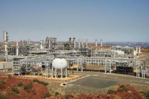 Wheatstone LNG a drag on Woodside Petroleum