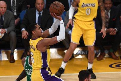 Rested Los Angeles Lakers face slumping Orlando Magic