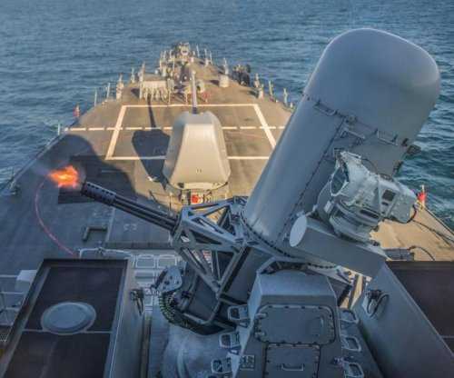 Raytheon to overhaul Canada's anti-ship Phalanx system
