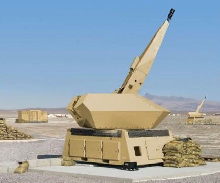 Rheinmetall to provide air defense system to Asian nation